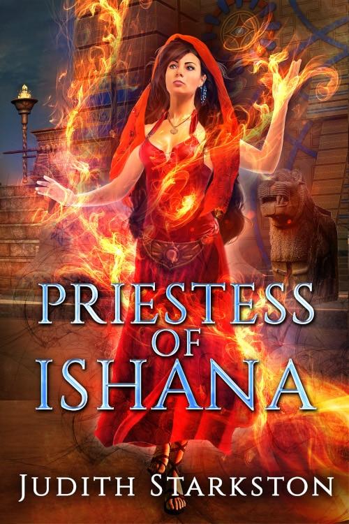 priestess ishana